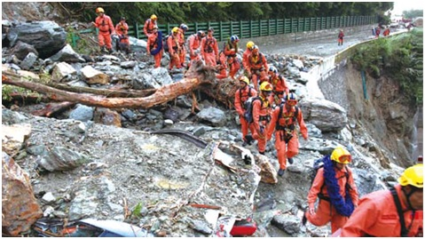 New Year Disaster Prevention campaign-2010-5
